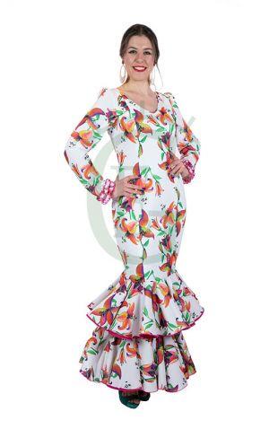 Vestido Alba - 490€