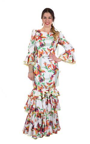 Vestido Primavera - 480€